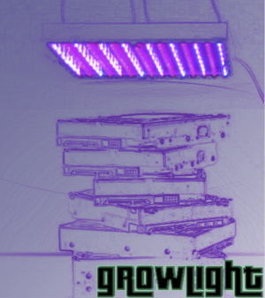 """Growlight logo"""
